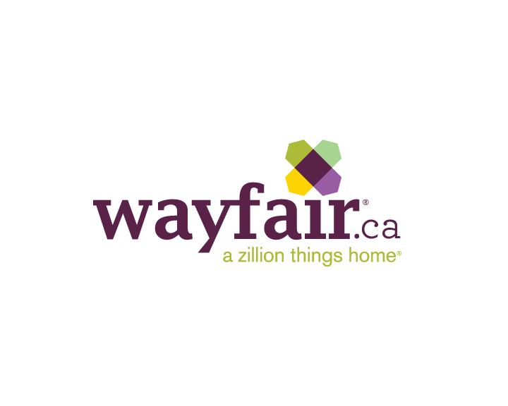 Wayfair Canada Logo