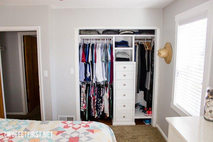 Closet Systems U0026 Organizers Youu0027ll Love | Wayfair