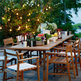 33 essentials and tops for outdoor entertaining