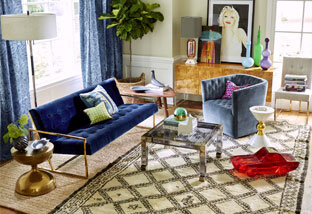 10 Minutes with Jonathan Adler