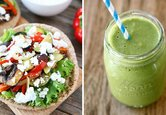 Our Bloggers' Best Healthy Recipes