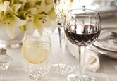 Top Holiday Glassware