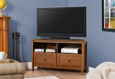 Editors' Picks: Small Space TV Stands