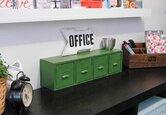 1-Hour DIY: Vintage-Inspired Office Sign