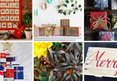 Our Favorite Holiday DIY Projects