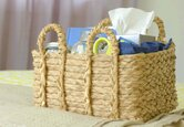 Create a Guest Room Welcome Basket