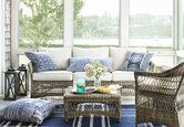 House Tour: Righting the Ship