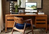 10 Must Haves for an Organized Home Office