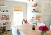 Designer Q&A: What's Up Mom's Office