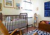 How to Design a Non-Themed Nursery