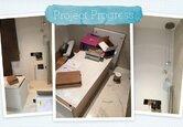 DKOR Interiors: Powder Room Part 4