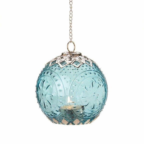 Globe Glass Lantern