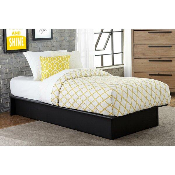Maven Platform Bed