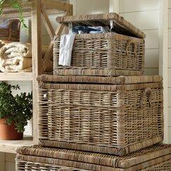 Patrice Storage Basket