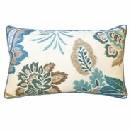 Summer Cotton Lumbar Pillow