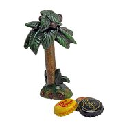 Tropical Coconut Tree Bottle Opener (Set of 2)
