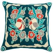 Charil Cotton Floor Pillow