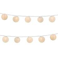 10 Light Lantern String Light
