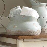 Artifact Decorative Bowl