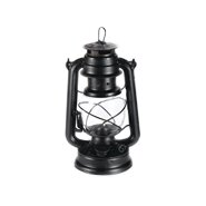"10"" Decorative Oil Lantern"