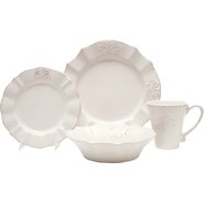 Provence 16 Piece Dinnerware Set