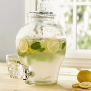 Wayfair Basics Beverage Dispenser
