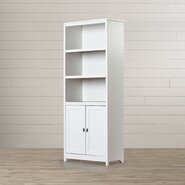 "Library 71.50"" Bookcase"