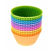 Pomstream Silicone Baking Cups