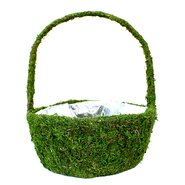 Round Hanging Basket (Set of 12)