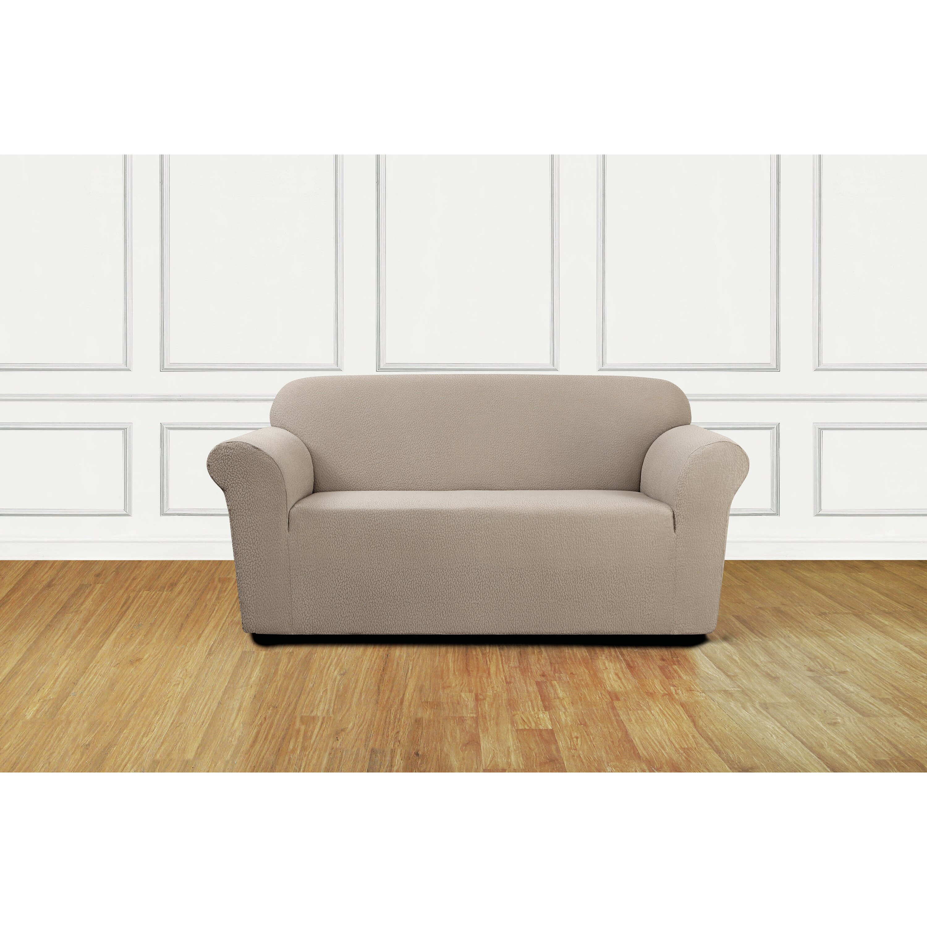 Sure Fit Loveseat Slipcover & Reviews