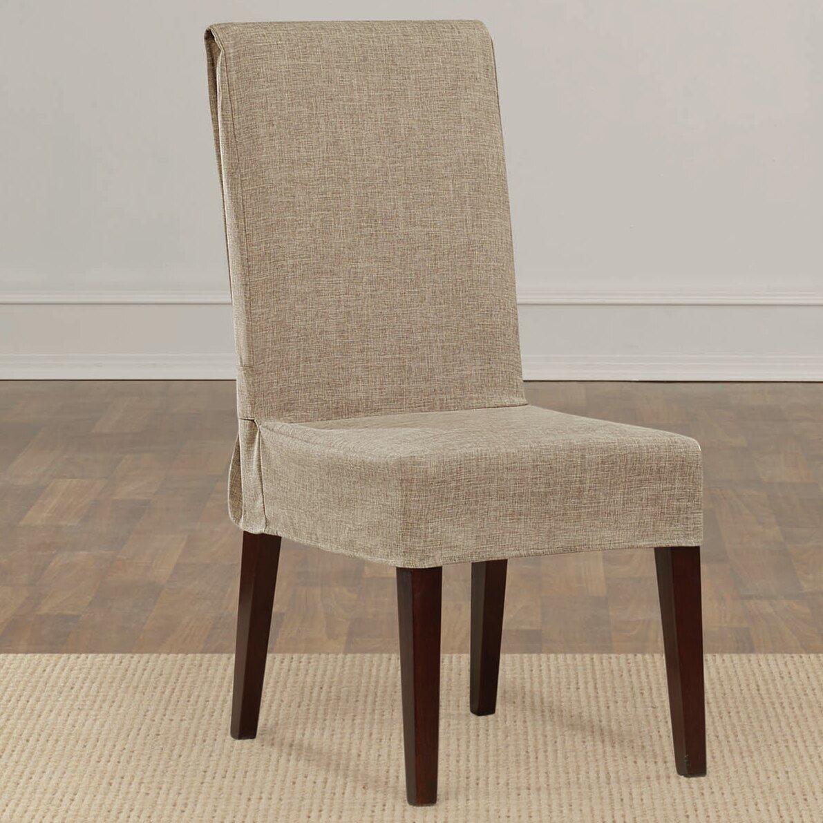 Washable Stretch Elastic Dining Room Wedding Banquet Chair Slip ...