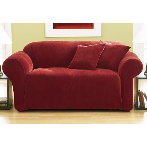 Sure Fit Stretch Pique Separate Seat Sofa Slipcover Reviews