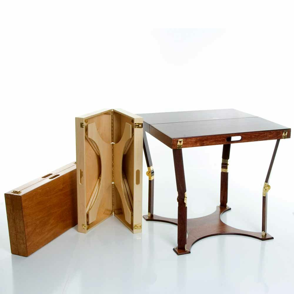 Spiderlegs Portable Folding Dining Table