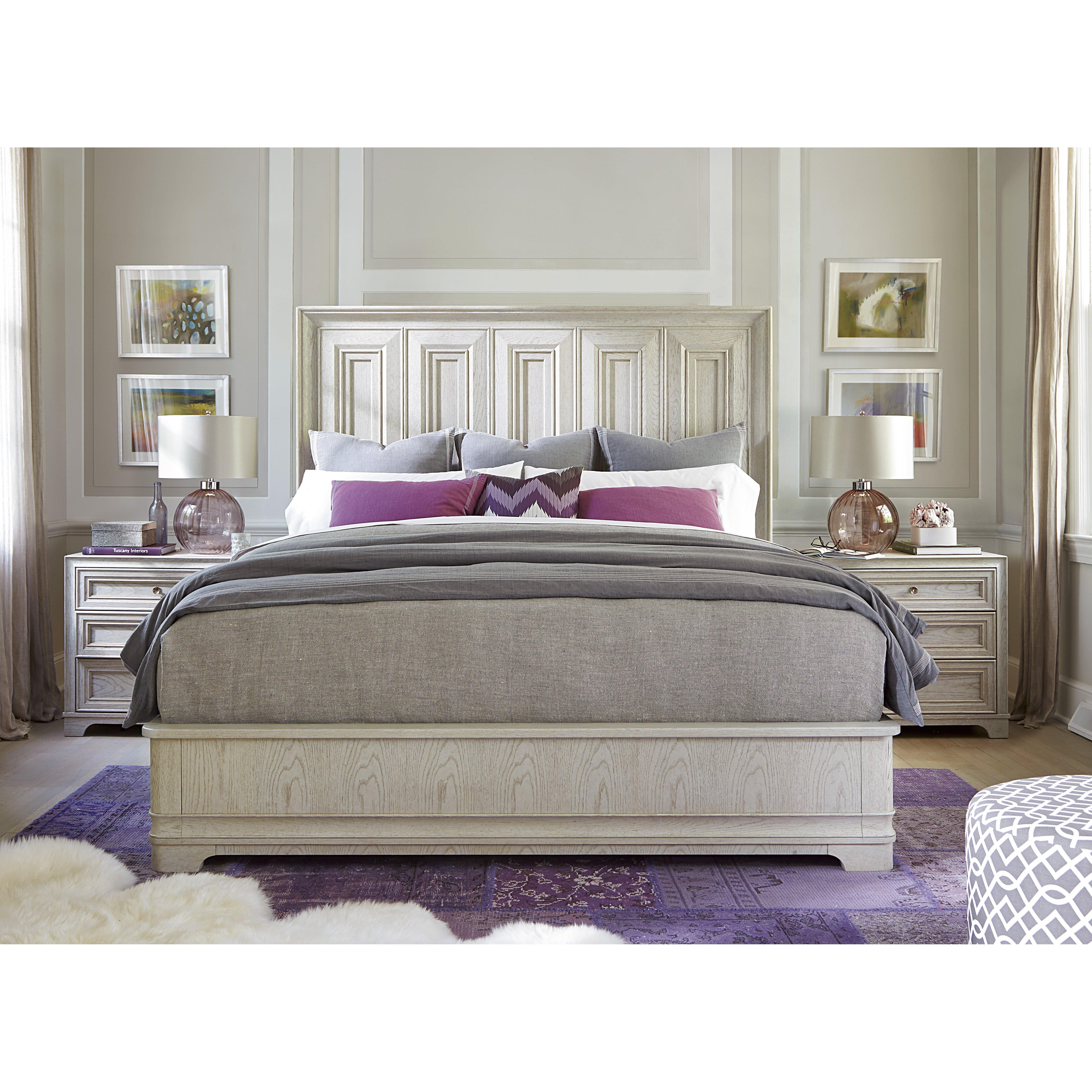 universal furniture california panel customizable bedroom