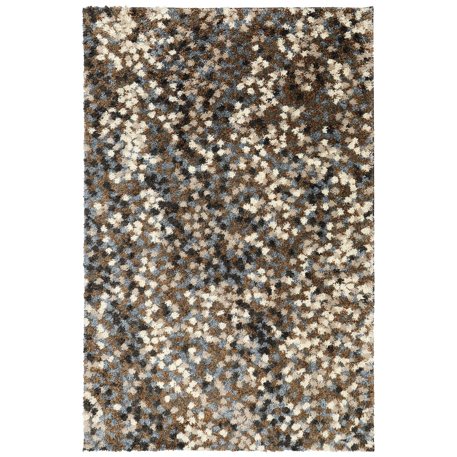Mohawk Home Huxley Brown Area Rug & Reviews