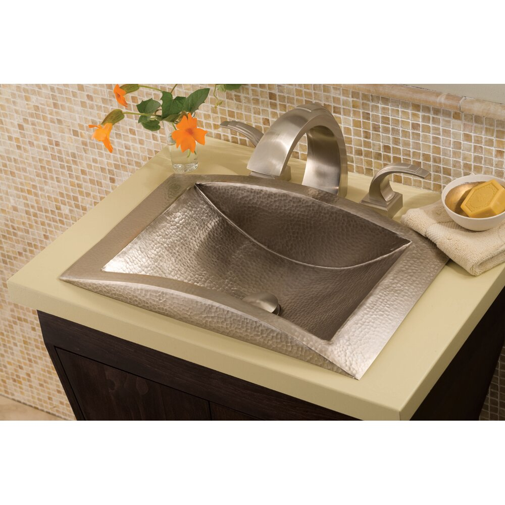 Eclipse Sinks : Native Trails, Inc. Eclipse Bathroom Sink