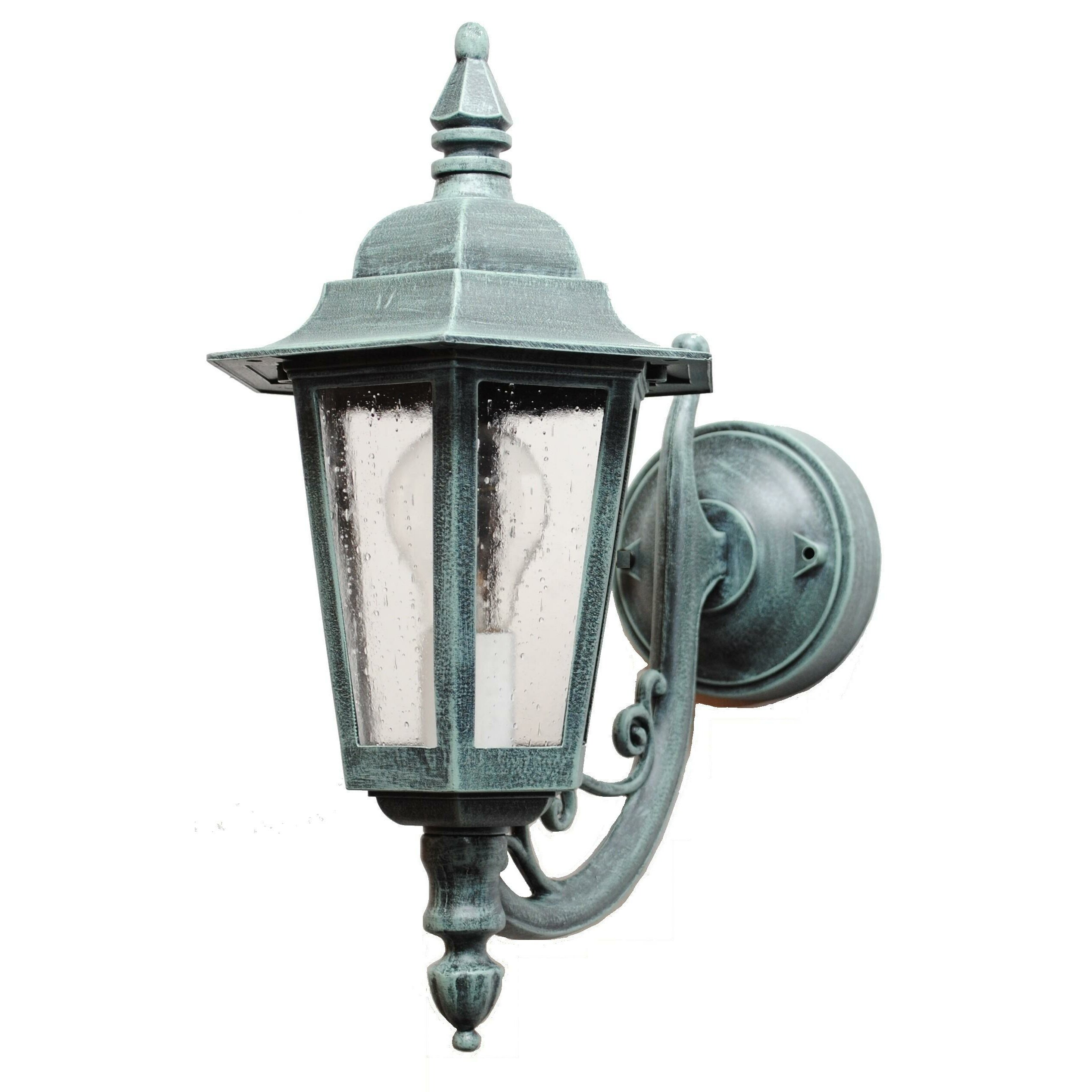 Melissa Kiss Series 1 Light Outdoor Sconce Reviews Wayfair Supply