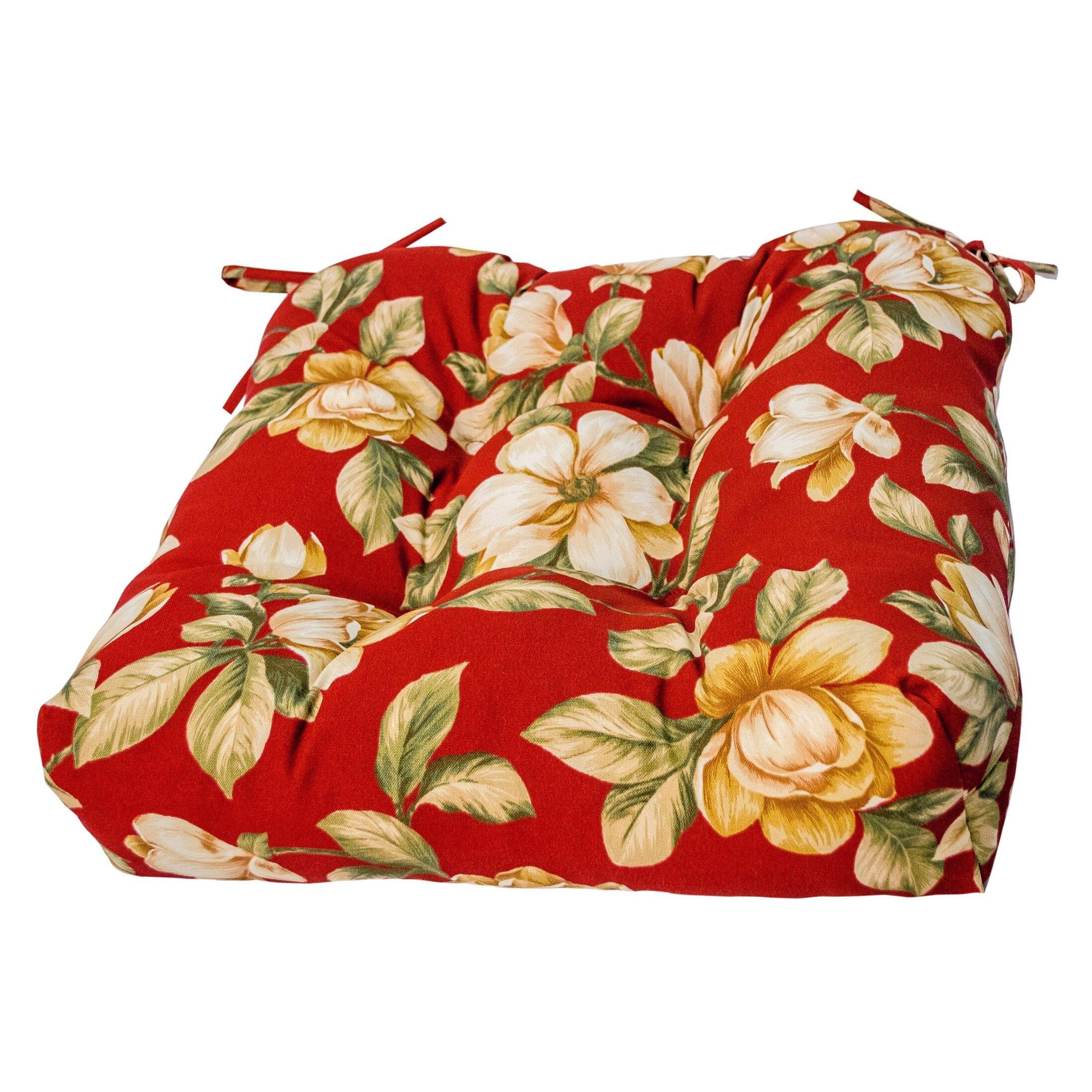 Make Wicker Chair Cushions Outdoor Chair Cushion I