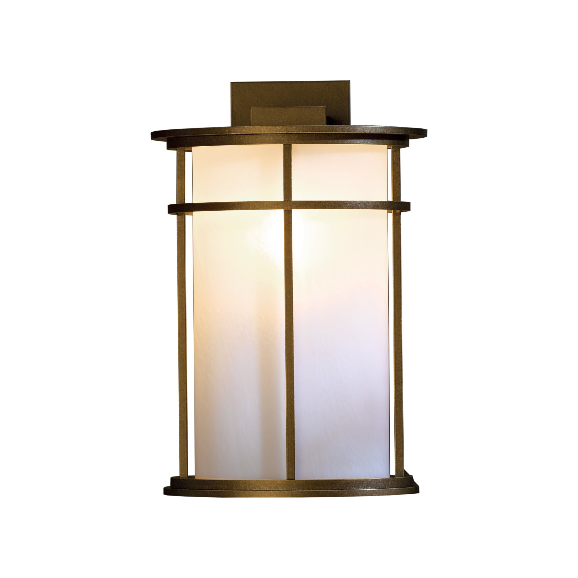Hubbardton Forge Wall Lights: Hubbardton Forge Province 1 Light Outdoor Sconce & Reviews