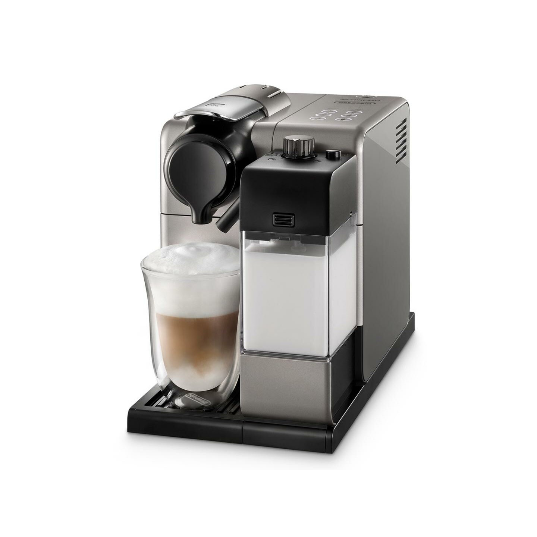 Nespresso Lattissima Touch Coffee/Espresso Maker   Wayfair