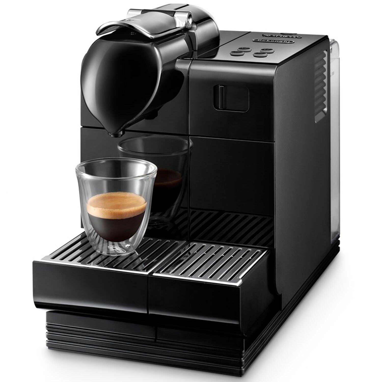 nespresso capsule coffee machine