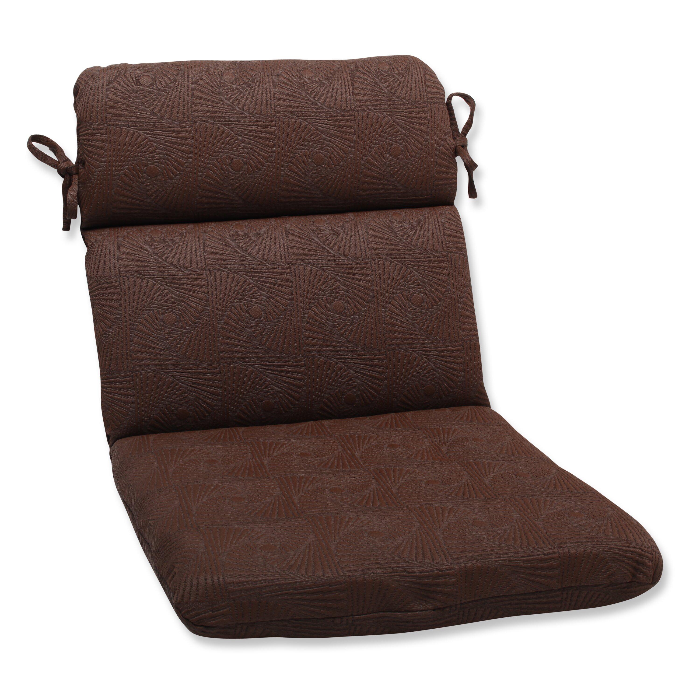 Mandeyia Outdoor Lounge Chair Cushion