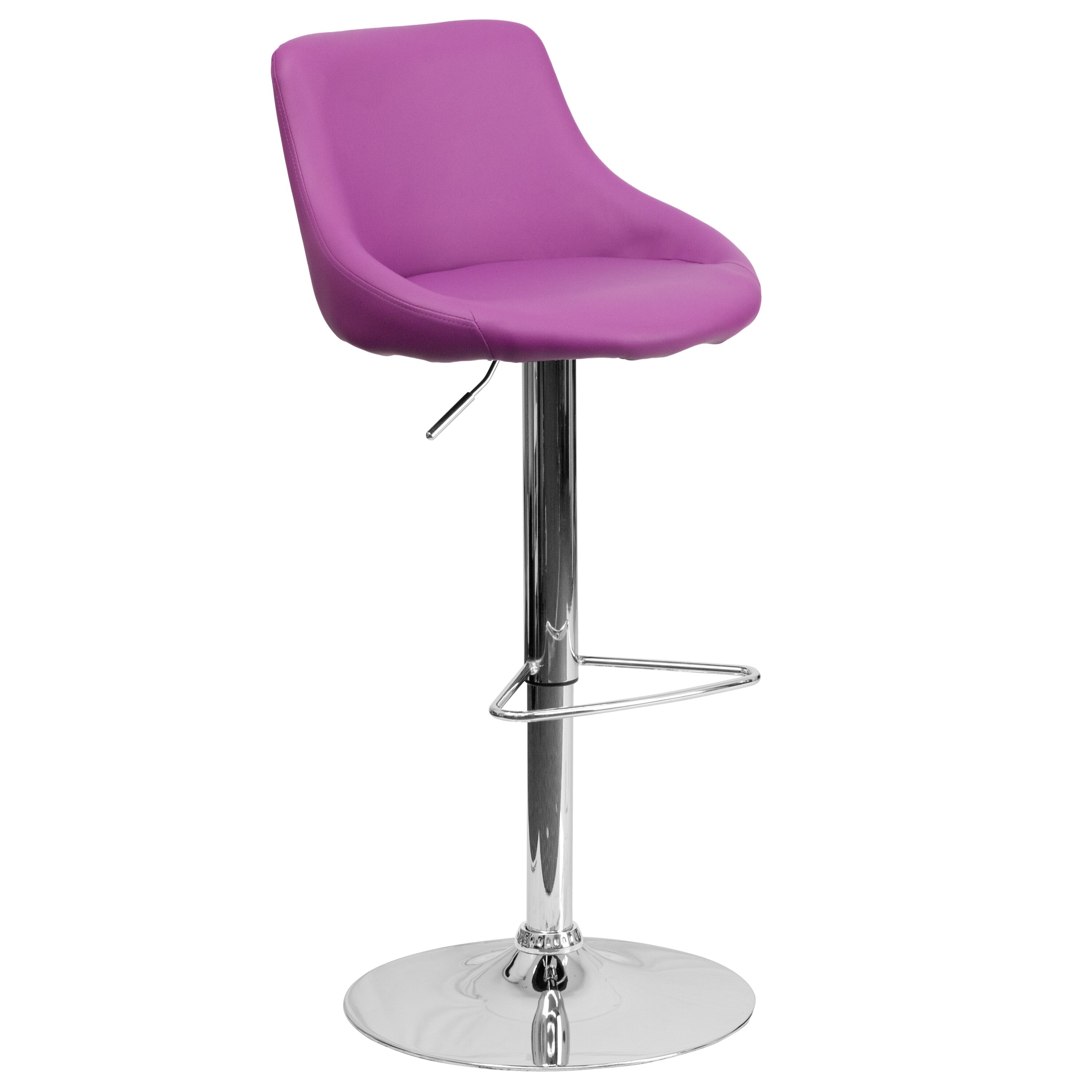 Furniture bar furniture adjustable height barstools flash