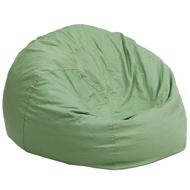 Flash Furniture Bean Bag Chair & Reviews