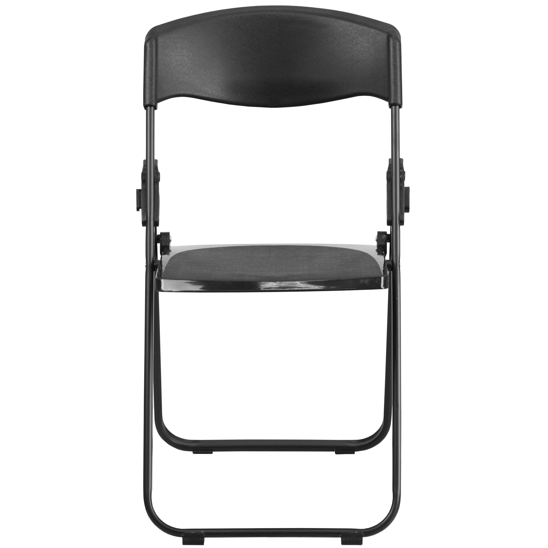 Hercules Series Heavy Duty Plastic Folding Chair Wayfair