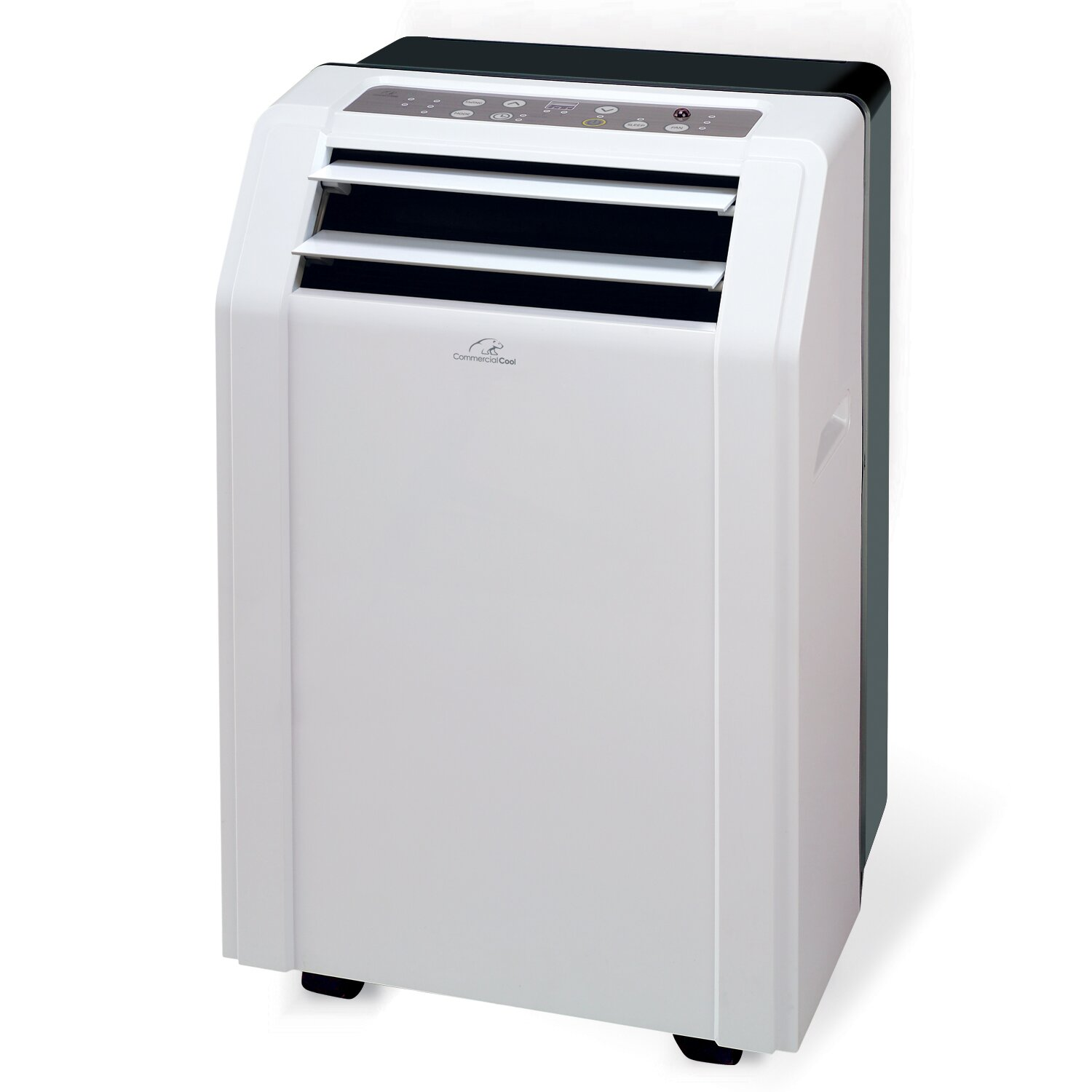 BTU 3 in 1 Portable Air Conditioner with Remote & Reviews Wayfair #0F1219
