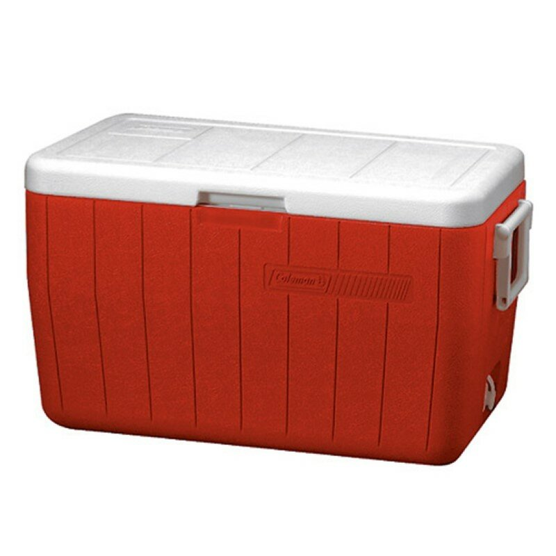 dating coleman coolers All about coleman coolers written by amy date updated may 15, 2011 to date coleman company manufactures over 15 million products a year.
