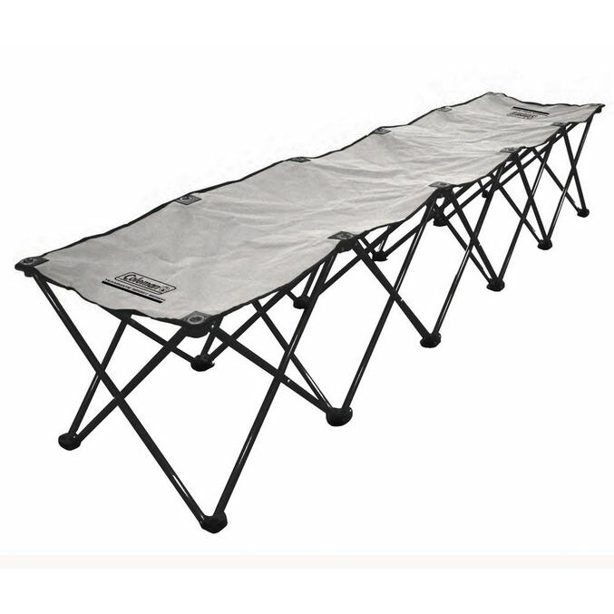 Teammate 5 person picnic bench wayfair for 10 person picnic table