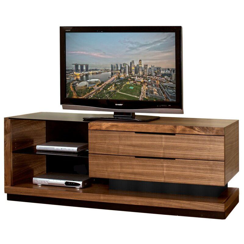 Martin Home Furnishings Stratus Entertainment Tv Stand Reviews Wayfair