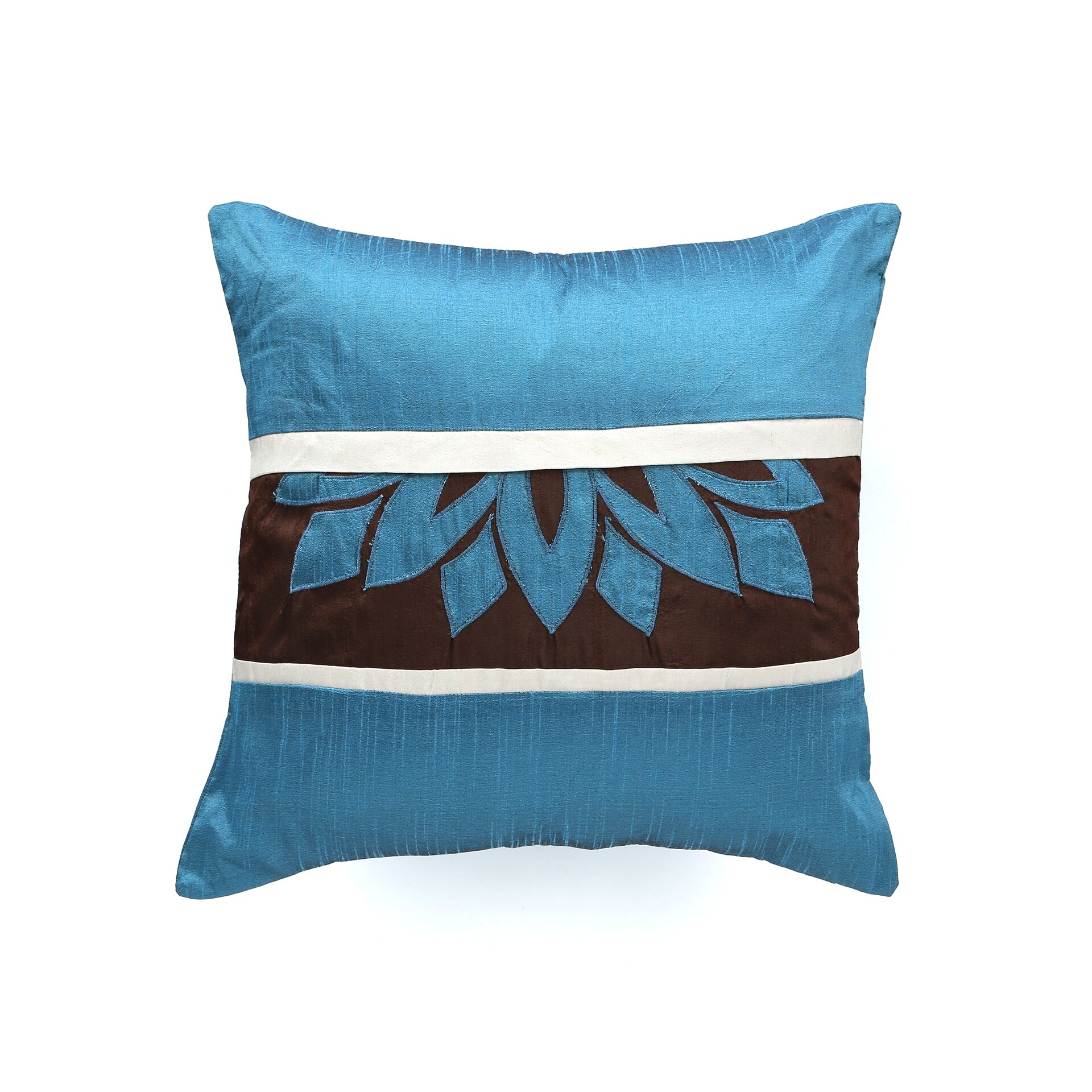 Decorative Pillow Wayfair : Rizzy Home Decorative Throw Pillow & Reviews Wayfair